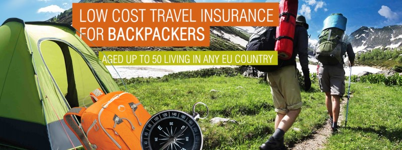 backpacker insurance