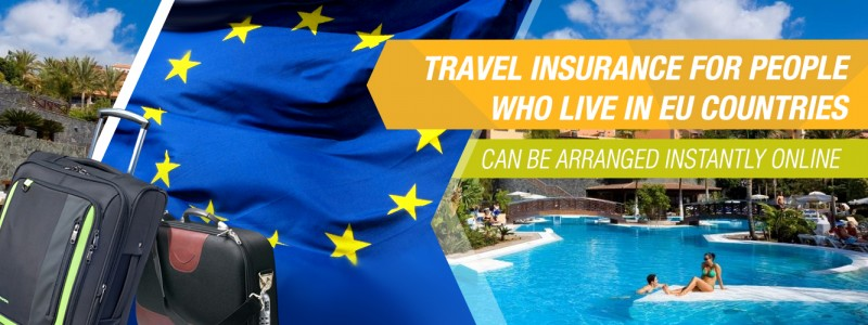 eu residents travel insurance