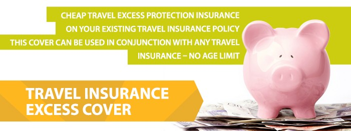travel insurance excess waiver