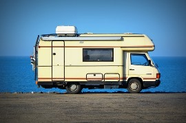reasons to try motorhome travelling