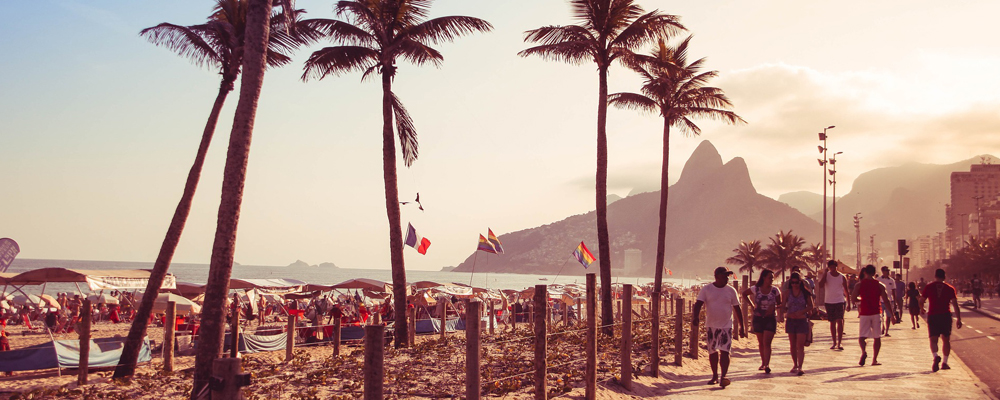 brazilian-beach